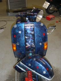 PX200e